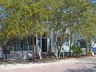 Sandy Toes - Seaside vacation rentals