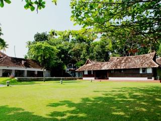 Shanthitheeram Lakeside Heritage Resort - Alappuzha vacation rentals