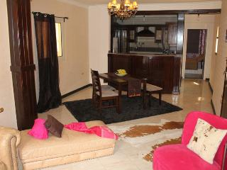 Nice Apartment in Cairo with Wireless Internet, sleeps 4 - Cairo vacation rentals