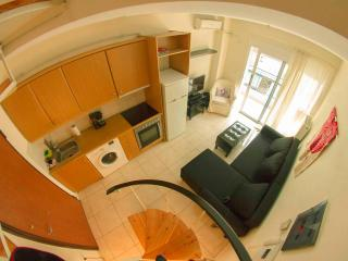 cosy Maizonet in the center - Athens vacation rentals