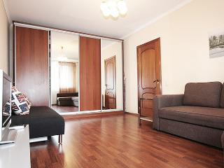 Romantic 1 bedroom Moscow Condo with Internet Access - Moscow vacation rentals