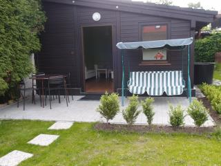 Romantic 1 bedroom Marianske Lazne Apartment with Internet Access - Marianske Lazne vacation rentals