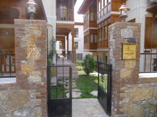 Spacious 4 Bed Apt by River with Mountain Views - Akyaka vacation rentals