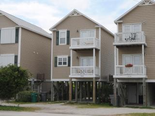 ChristopherRobin's Nest - Topsail Island vacation rentals