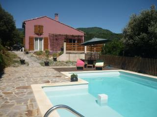3 bedroom Villa with Internet Access in Olargues - Olargues vacation rentals