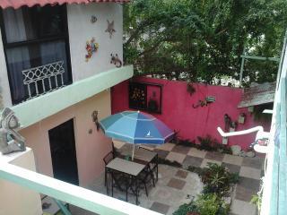 Buenos Dias Guesthouse - Puerto Morelos vacation rentals