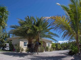 Comfortable Villa with Internet Access and A/C - Providenciales vacation rentals