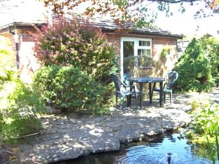 1 bedroom Bungalow with Internet Access in Cadnam - Cadnam vacation rentals