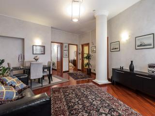 Perfect Condo with Internet Access and A/C - Milan vacation rentals