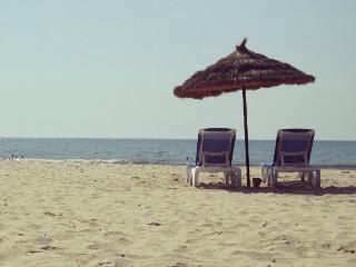 Nice 2 bedr Jinene Hammamet Tunisia - Hammamet vacation rentals