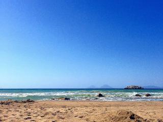 Casa Vacanze Sicilia di fronte alle Isole Eolie - Ficarra vacation rentals