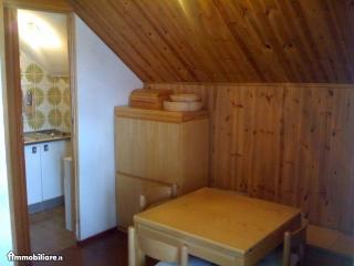 Cervinia Appartment Schuss 1 - Breuil-Cervinia vacation rentals