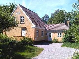 Balka deligt, spa vacation home on Bornholm - Bornholm vacation rentals