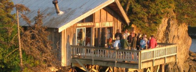 Alaska Dancing Eagles Vacation Cabin Rental - Seldovia vacation rentals