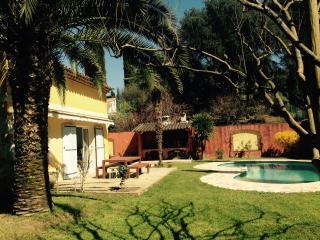Villa Castellin, Biot - Biot vacation rentals