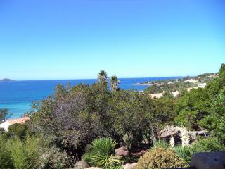 Rez de villa - Porticcio vacation rentals
