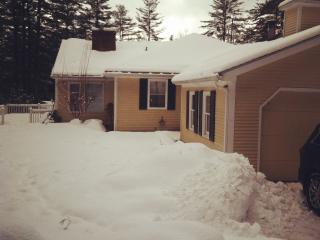 2 bedroom House with Internet Access in Waitsfield - Waitsfield vacation rentals