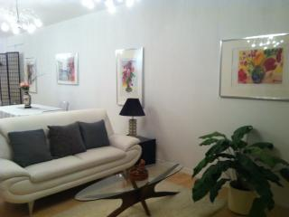 Ottawa getaway - spacious 1 bedrm suite in upscale - Ottawa vacation rentals