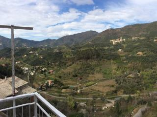 A stay in the village - amazing view - Levanto vacation rentals