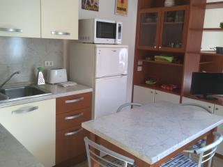 Comfortable 1 bedroom Cremona Condo with Internet Access - Cremona vacation rentals