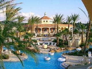 Regal Palms luxury townhouse steps from the pool - Davenport vacation rentals