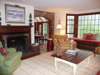 Tucker-er Inn - Waitsfield vacation rentals
