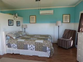 Gorgeous 1 bedroom House in Victoria - Victoria vacation rentals