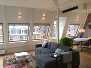 Design Loft With Roof Terrace - Amsterdam vacation rentals