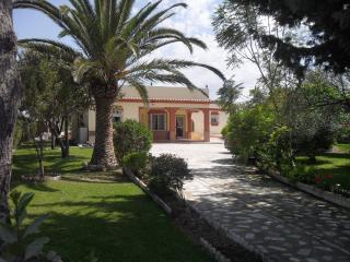 Villa in Chiclana de la Frontera, Costa de la Luz, - Chiclana de la Frontera vacation rentals