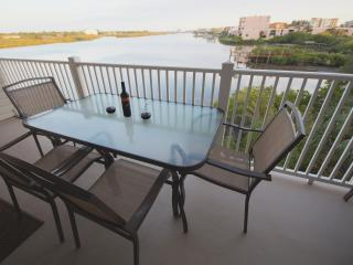 Sunrises and Sunsets – Finely Appointed Waterfront - Indian Shores vacation rentals