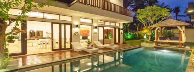 Villa Club Corner Residence close to Canggu Club - Canggu vacation rentals
