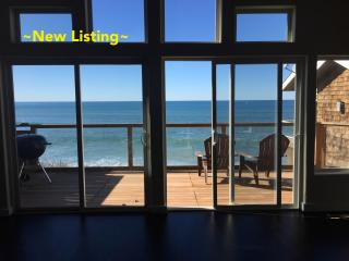 Beauty on the Beach - Otter Rock vacation rentals