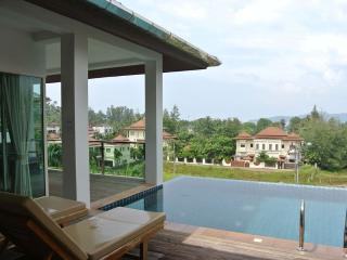 Bangtao-3 Bedroom-Penthouse-Close to Beach 405 - Bang Tao Beach vacation rentals