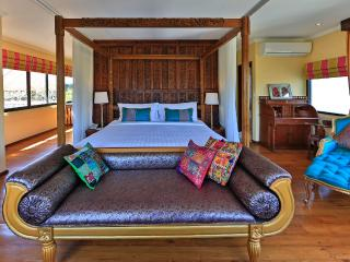Ethnical Themed 2 Bedroom Pool Villa in Seminyak - Seminyak vacation rentals