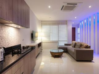 Fully Furnished 2-Bedroom Townhome in Phuket Town - Wichit vacation rentals