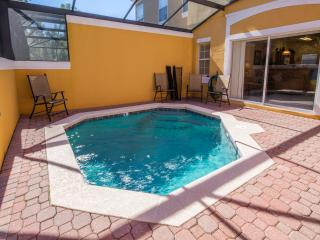 3 bedroom Townhouse with Internet Access in Kissimmee - Kissimmee vacation rentals