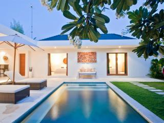 2 Bedroom -Villa Umah Kupu Kupu - Central Seminyak - Seminyak vacation rentals