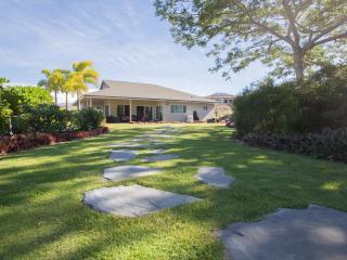 1.2 Acre, Resort-like hidden private retreat. - Waikoloa vacation rentals