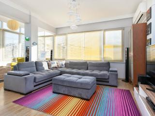 Sea view 2 Bedroom Family Aparments - Istanbul vacation rentals