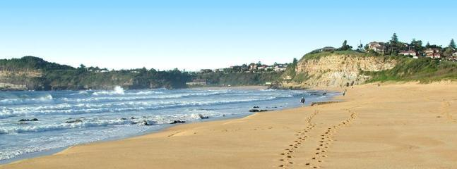 Mona Vale Beach spacious 2 bedroom apartment - Mona Vale vacation rentals