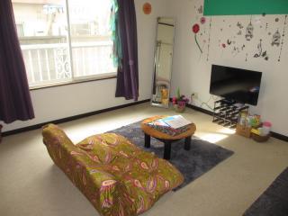 Ikebukuro 7 minutes riverside home - Kanto vacation rentals