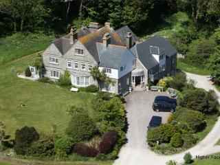 Higher Faugan Parc - Newlyn vacation rentals