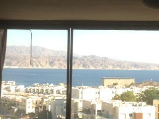 holiday apartment wide view to the red sea  :) - Eilat vacation rentals