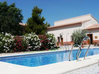 Rural Self Catering Apartment with Swimming Pool - Velez Rubio vacation rentals