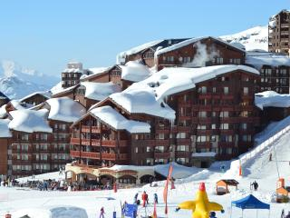 Montana**** Appt 312 - Val Thorens vacation rentals