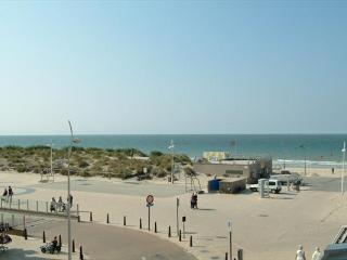 Holiday apartment 7 pers with seaview - Incl private parking - De Panne vacation rentals