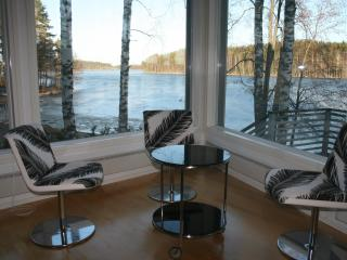 Nice Villa with Deck and Internet Access - Padasjoki vacation rentals
