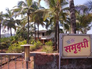 samruddhi bungalow - Guhagar vacation rentals
