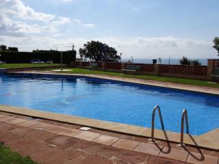 sant feliu de Guixols pleine vue mer avec piscine - Sant Feliu de Guixols vacation rentals