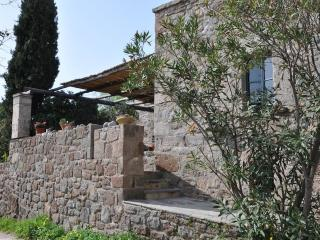 Stone house in traditional village - Pachia Rachi vacation rentals